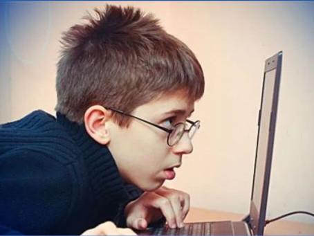 Lo que pasa en la web, queda en la web…para SIEMPRE