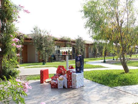 Navidad fuera de Lima