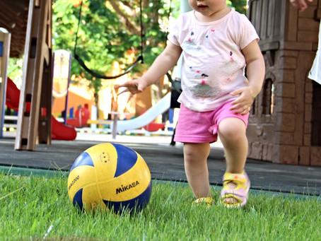 Los Deportes y Giulia