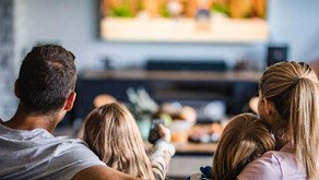 Cómo hacer cine en casa (con niños) en 8 pasos