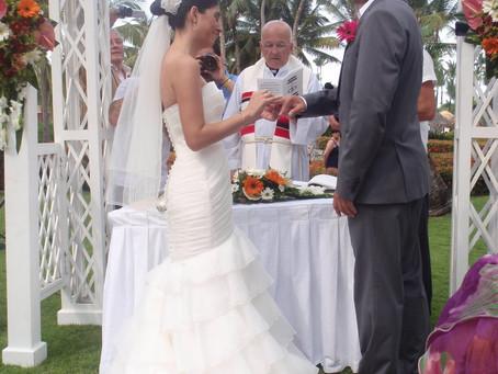 Casarse en el extranjero