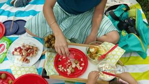 Guía rápida para picnic sorpresa.