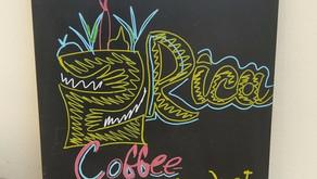 RICA Coffee market