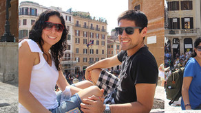 ¿Viajar solo, en pareja o en familia?