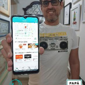 Cirkula app, una salida al desperdicio de comida
