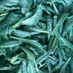 Looking for winter greens_! BI Market ve