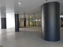 Commercial Painting - interior