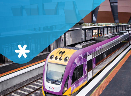 Regional Rail Revival Program – Toolern, Rockbank and Bacchus Marsh Train Stations