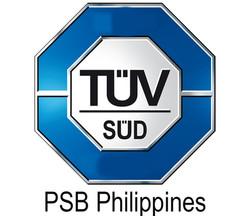 TUV_PSB Philippines