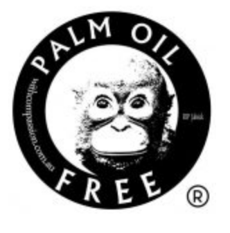 Palm Oil Free Certification