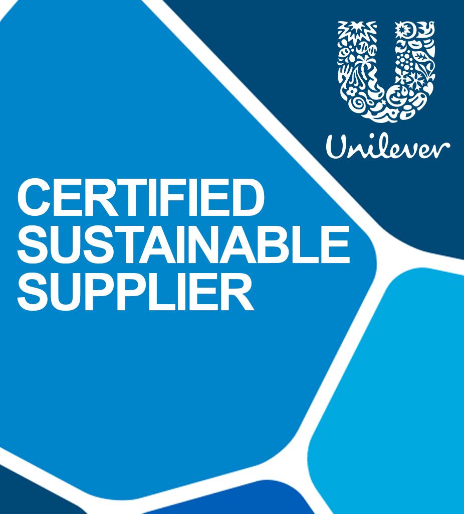 Unilever_certification