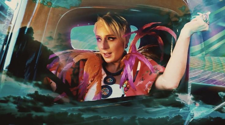 Nova Zef In Classy Music Video