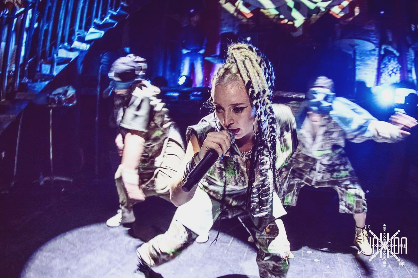 Nova Zef at Paper Factory Hotel