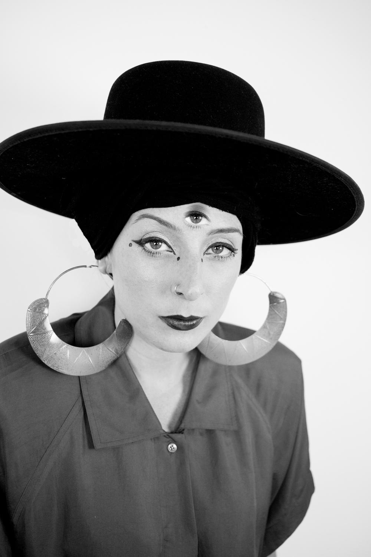 Nova Zef by Desdemona Dallas