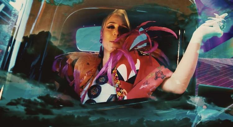 Nova Zef Classy Music Video