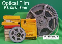 Video Optical Film
