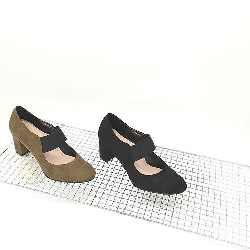 Pump Heels Formal Working Shoe
