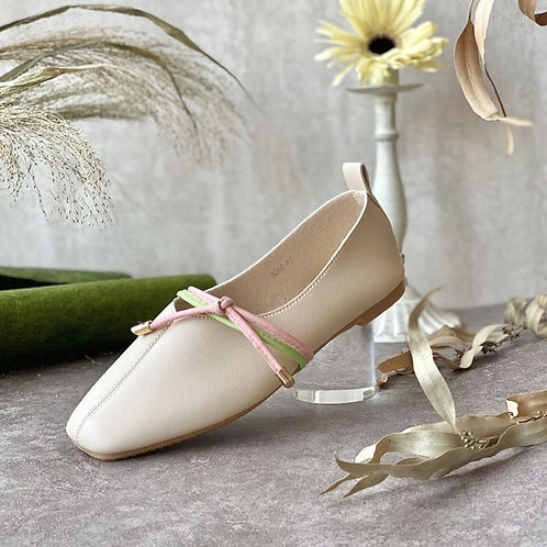 Ballerina Casual Flats