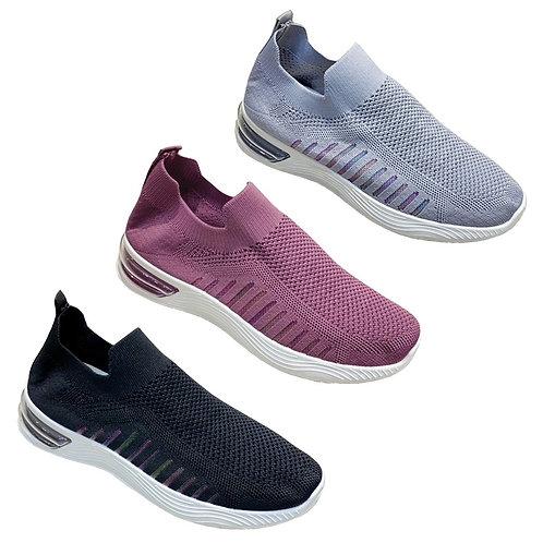 Super Comfort Sneakers Travel Casual Shoe