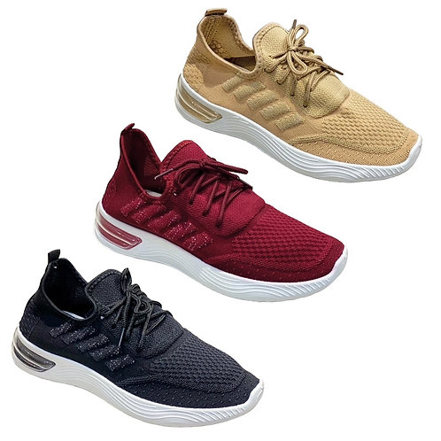Super Comfort Sneakers Travel Casual Shoe