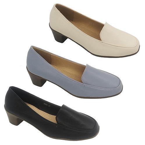 Women Working Shoe Low Heel