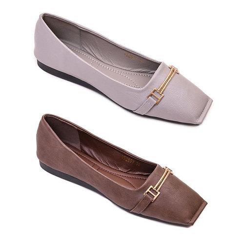 Casual Flat Ballerina Shoe
