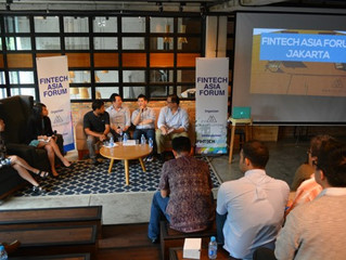 FINTECH CHANGING FINANCIAL SERVICES IN ASIA