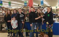 Oregon Outlaws
