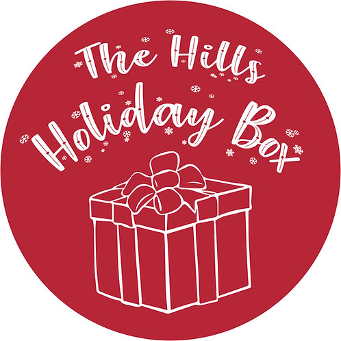 The Hills Holiday Box