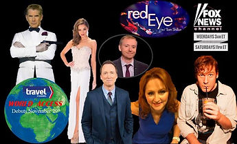 Fox News Red Eye