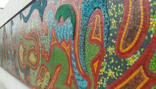 Arte Mosaicos Venecianos