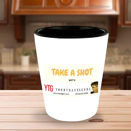 YTG - Shot Glass