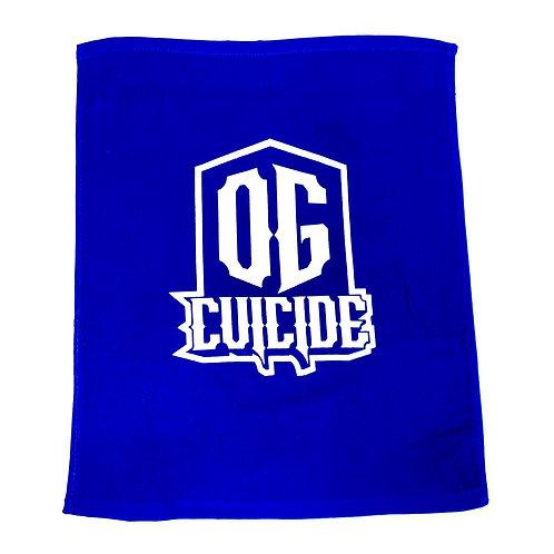 OG Cuicide Towel