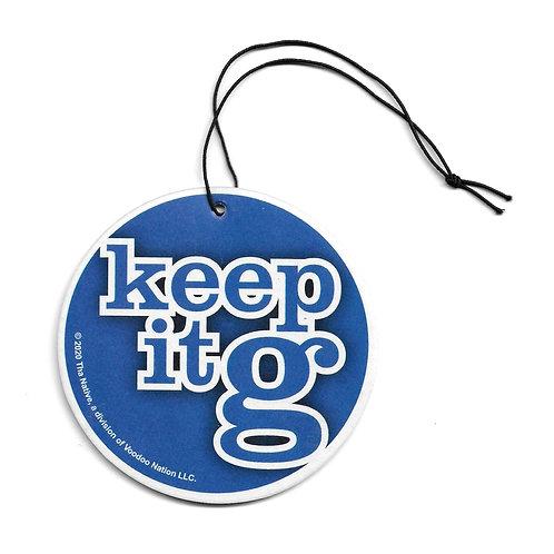 Keep It G Air Freshener