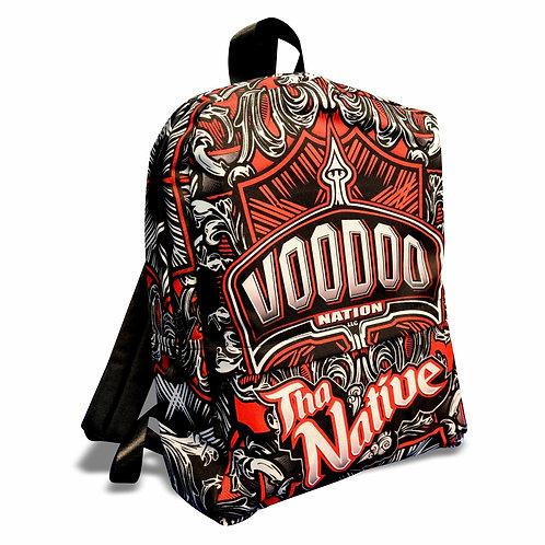 Voodoo Nation LLC. x Tha Native Backpack