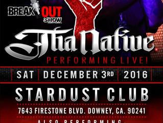 Inland Empire Hip Hop hits Downey CA