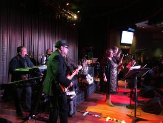 New Year's Eve Party at San Manuel's Tukut Lounge w/ Full Circle