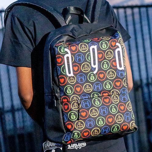 AGA Backpack