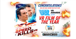 SPEED KILLS VR