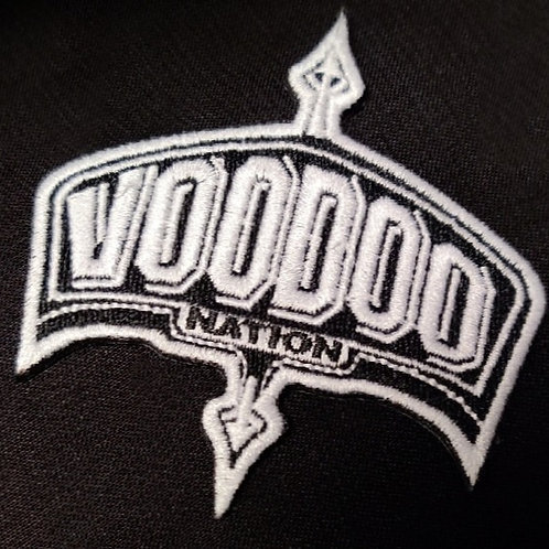 Voodoo Nation LLC. Patches