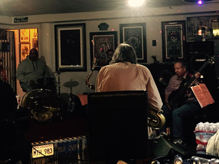 Full Circle Performing Tonight with Tha Native at San Manuel Casino