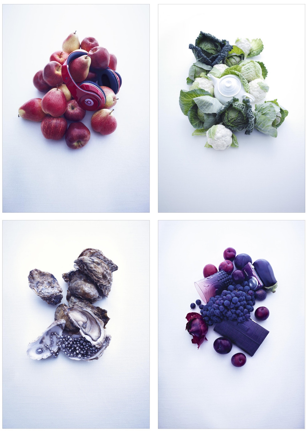 WAITROSE FOOD, FASHION & HOME | Local Marketing posters