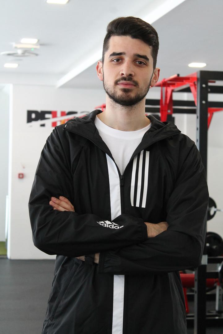 Dino Ramčilović