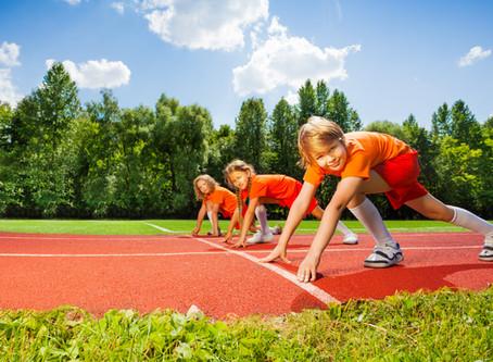 Kako razviti brzinu i snagu kod djece (i odraslih) – istine i zablude