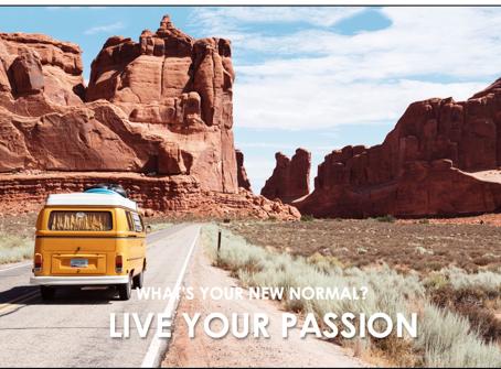 Pursue Your true passion.