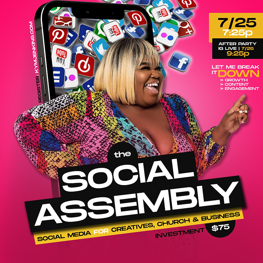 The Social Assembly