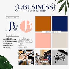 LatishaJust Business.jpg