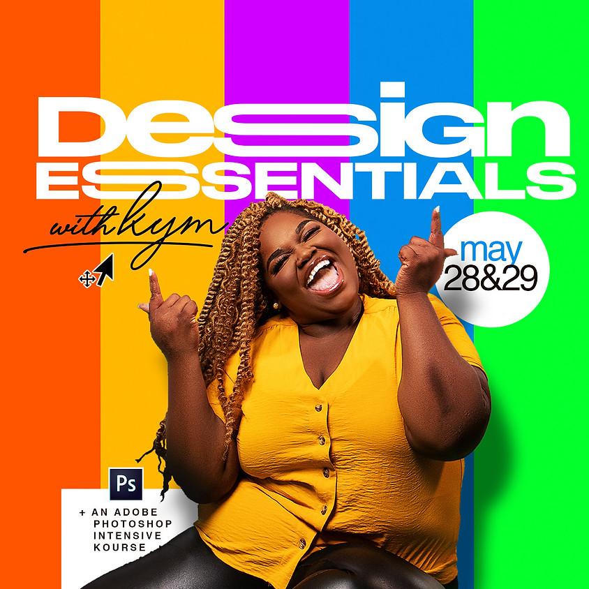 Design Essentials with Kym