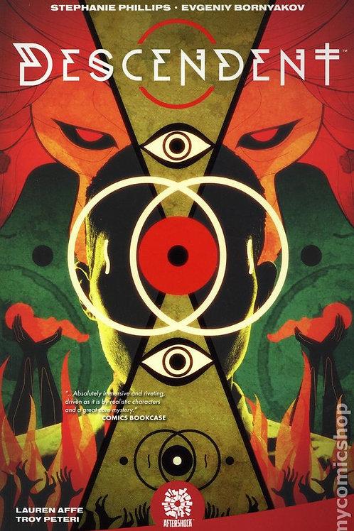 Descendent Vol. 1 - Trade Paperback