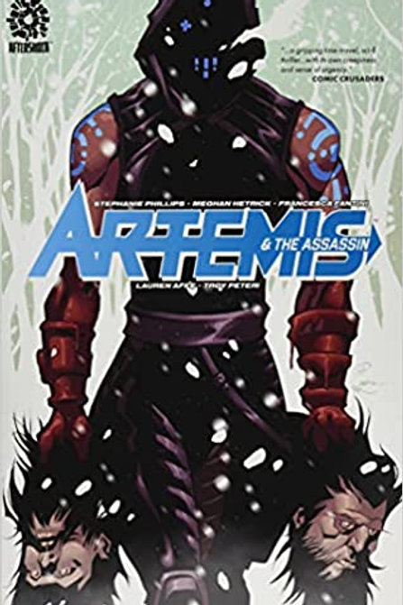 Artemis & the Assassin - TPB Vol. 1